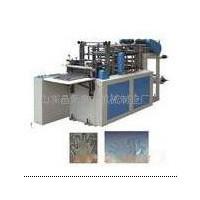 供应 锦绣程机械 环保 优质塑料制袋机 专业生产厂家