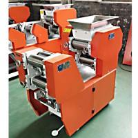 九润机械 5组面条机 家用面条机  小型面条机  专业面条机生产厂家