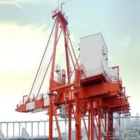 供应三一岸边集装箱起重机港口机械