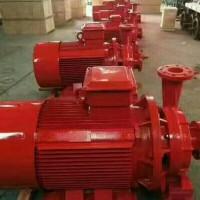 崇左AB签消防泵厂家XBD12.0/35G-GDL室外消火栓泵立式多级离心泵 机械密封产品