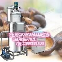 旭众ZK-500菇脆加工油炸机 香菇种植基地加工设备 食用菌加工设备