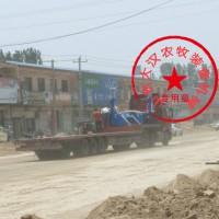 山东大汉全国畅销青贮机设备走量价格销售,质量信得过  山东大汉农牧装备机械