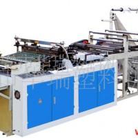 供应华瑞塑机塑料机械QB-1000气泡膜制袋机