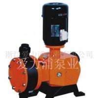 JXM系列 机械隔膜计量泵 隔膜计量泵 隔膜泵 计量泵 加药泵