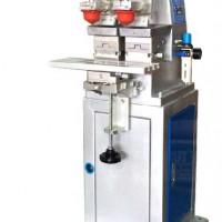 247移印机 恒而通机械  移印机厂家  移印机批发  转盘移印机 单色双头移印机