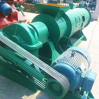 忻州市鸡粪生物有机肥加工设备 牛粪有机肥加工设备