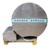漯河邦达机械    高品质冻肉切块机    结构坚固   效率高    维修方便