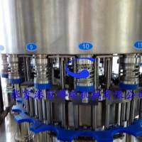 张家港百博瑞机械 三合一体纯净水灌装机械 BBR-1424