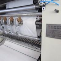 浙江义乌久业机械 折叠机全自动高速盒装抽式面巾纸折叠机 折叠机价格