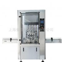供应奎星YXT-YGE16果酱灌装机、灌装机械