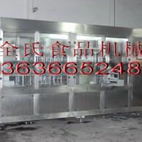 供应上海屋顶盒灌装机-全氏食品机械 400-087-0911