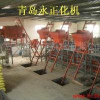 供应配方肥设备BB肥生产线BB肥加工设备青岛永正