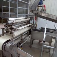 汽锅式粉条生产线 全自动粉条机 大庄孔圣 粉条加工设备 漏瓢式粉条机