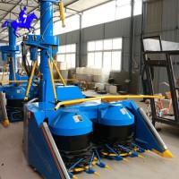 农牧装备机械  欢迎来电洽谈合作      山东 知名青贮机厂家  诚招代理商家