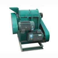 乙鑫 双级湿料粉碎机 乙鑫重工最专业 肥料加工设备  厂家专业生产