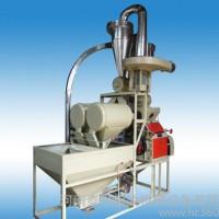 小型面粉加工设备多少钱 面粉机械 面粉机 河南面粉机组