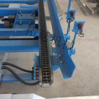 拓延机械 链条输送机 盖板链输送机 双排链条输送机