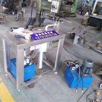 香肠加工设备 灌香肠红肠腊肠类机器设备  大型灌肠机厂家 商用