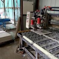 瓷砖背栓机加工设备价格  爱陶机电 瓷砖加工设备