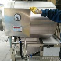 安诺其ZB80 火腿加工设备一套小型的火腿加工设备一般包括滚揉腌制机、斩拌机、烟熏炉、灌肠机、绞肉机、真空包装机等