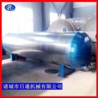 生产销售电加热硫化罐20年老企业品质保证 日通机械