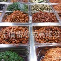 果蔬加工设备 电动不锈钢材质切菜机 切块机图片