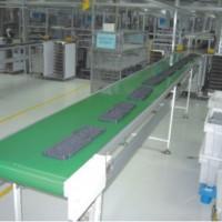 供应 上海全众机械(shqzjx) 输送设备 皮带输送机QZM-PDJ