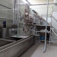 粉条加工设备 大庄孔圣 汽锅式粉条生产线 全自动粉条机 漏瓢式粉条机