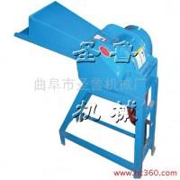 供应圣鲁机械标准多功能铡草机-饲草加工设备
