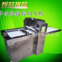 商用大型切块机 切肉机 冻肉切片机 肉类加工设备