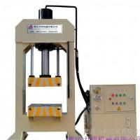 力邦机械 80T龙门液压机 龙门压力机 轴承压装