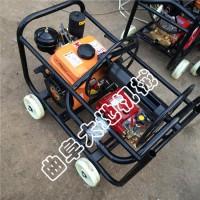 高杆喷雾器打药机 农业施药机械 自走式打药机 葡萄园打药专用