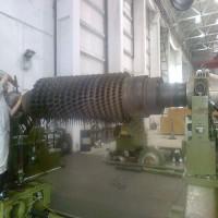 如皋  亚能机械 TRT风机 不锈钢
