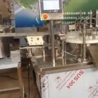 屹鹏机械 YP系列蠕动泵灌装机械