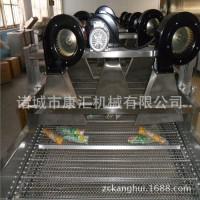 康汇机械 包装袋风干流水线 休闲食品袋风干机 风干线报价 不锈钢材质