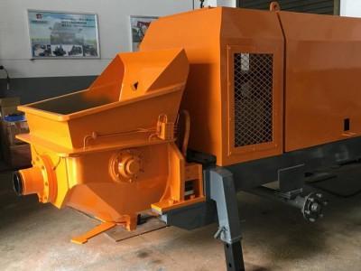 力诺砂浆喷湿机 厂家直销   喷湿机、喷浆机厂家报价,湿喷机技术 品牌  湿喷混凝土设备-力诺机械