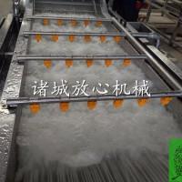 放心机械FX-1000 泡椒加工设备