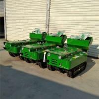 卧式旋耕机价格 果园低矮处开沟施肥旋耕机 慧聪机械 设计新颖