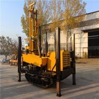 德沃机械 DW180橡胶履带气钻机 厂家直销  厂家面向全国供应