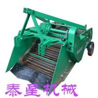 家庭用的收获机 薯类收获机机械 四轮地瓜收获机价格
