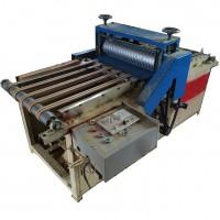 【致电有优惠】科发机械  烧纸单轴压花机 烧纸压花印刷机 厂家直销