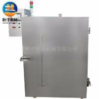 恒泽机械 HZ-A01-柜式速冻机 液氮式速冻机 果蔬速冻机