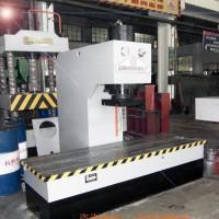 【单臂式液压机】C型虎口液压油压机械 YQ41-315T 专业生产制造