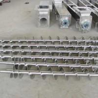 长兴县林城机械厂供应定制无轴螺旋输送机,有轴螺旋输送体,