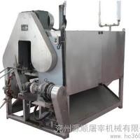源顺YBN-100A液压生猪刨毛机     生猪刨毛机优质供应商 屠宰机械   价格优惠