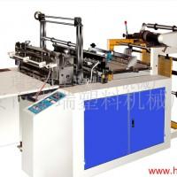供应华瑞塑机DER-800塑料机械 塑料本色制袋机