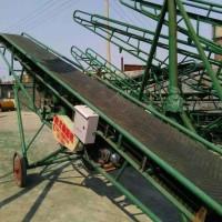 供应移动式输送机tdsl型唐山输送机械