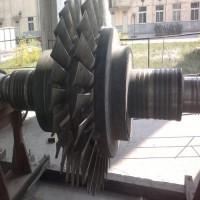 亚能 机械    TRT风机