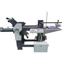 泰立兴小型折页机,自动折页机,折页机专业生产厂家,安阳泰立兴机械