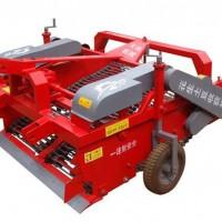 天地 供应  4U-1400型土豆收获机 田园机械